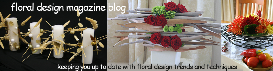 floral design magazine blog
