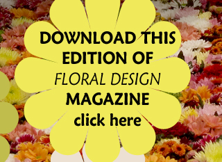 download the Chrysanthemum edition of foral design magazine with  lots of new ideas and step by step lessons using Chrysanthemums.